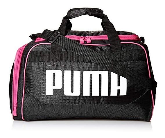 Mochila Deportiva Puma Evercat Para Mujer Gym Entrenamiento