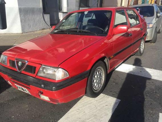 Alfa Romeo 33 1.7 Quadrifoglio 1994