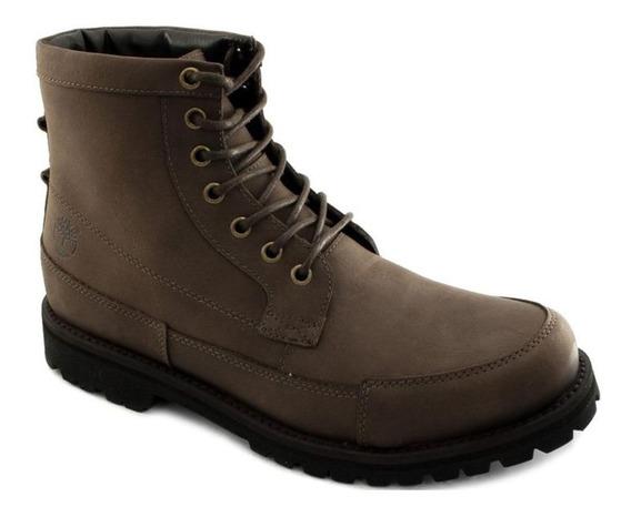 Borcego Timberland Original Leather Hing Tboa1sy2242