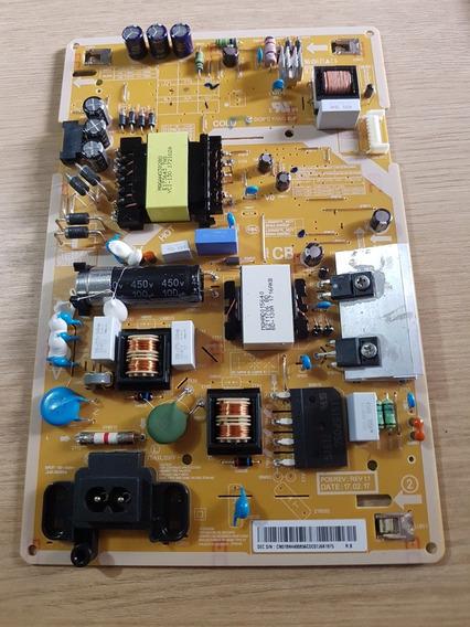 Placa Fonte Tv Samsung Un49j5200 Bn44-00856c Nova