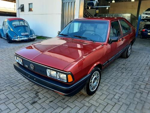 Volkswagen Passat Gts Pointer 1986 *gt, Gti,gts,xr3,gsi*