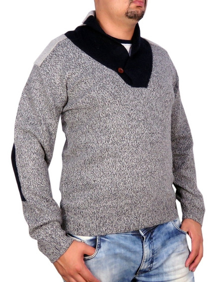 Casaco Masculino Blusa Frio Pulover E Cardigan