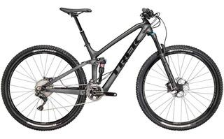 Bicicleta De Montaña Fuel Ex 9.8