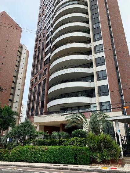 Apartamento Meireles Um Por Andar - 253m2