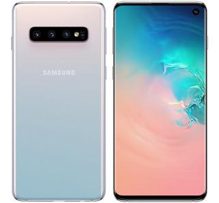 Samsung Galaxy S10 Liberado Original Factura Garantia Caja