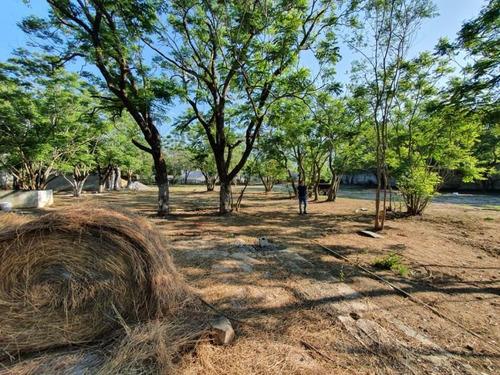 Imagen 1 de 3 de Terreno En Venta En Loma De Huajuquito