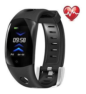 Hot Teen Fitness Tracker Reloj Deportivo De Ritmo Cardíaco C