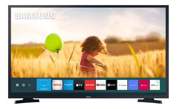Smart Tv 43 Tizen Fhd T5300 2020, Hdr
