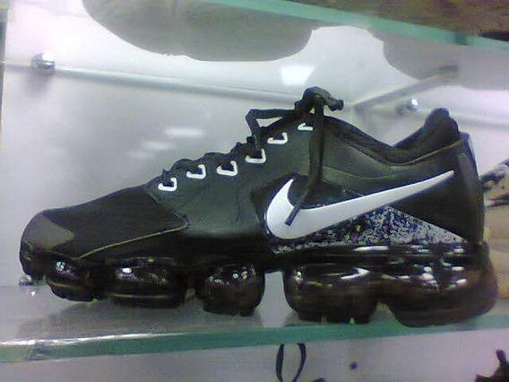 Tenis Nike Vapormax Preto E Branco Nº38 A 43 Original