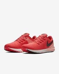 Tênis Nike Air Zoom Structure 22 Feminino De Corrida Pronado