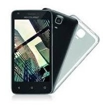 Smartphone Multilaser Ms45r Tela 4.5 Camera 5.0mp + 3.0pm R