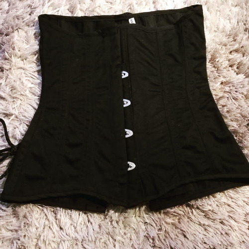 Corcets Victoriano Barillas De Acero Ropa De Mujer