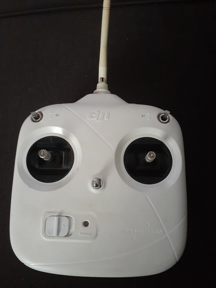 Radio Controle Phantom 2 Vision Pra Pecas
