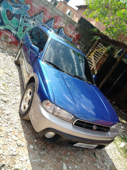 Subaru Outback 2.5 4x4 5p 1998