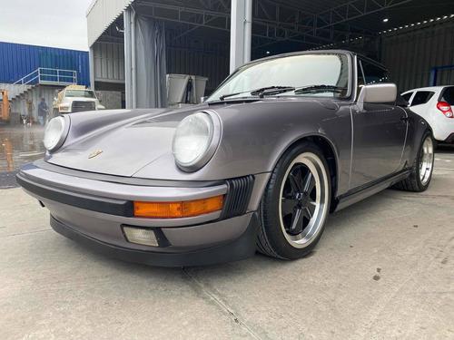 Imagen 1 de 15 de Porsche 911 Carrera