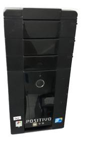 Computador Cpu - Hp Core 2 Quad Q9400 4gb/ddr2/320gb/win 7