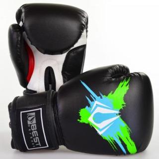 Luva Boxing Best Kids Para Combate