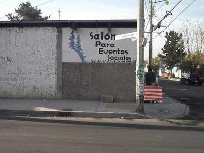 Local Comercial Excelente Para Negocio Loma Bonita Nezahualcoyotl