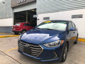 Hyundai Elantra 2.0 Gls Premium Ta 2017