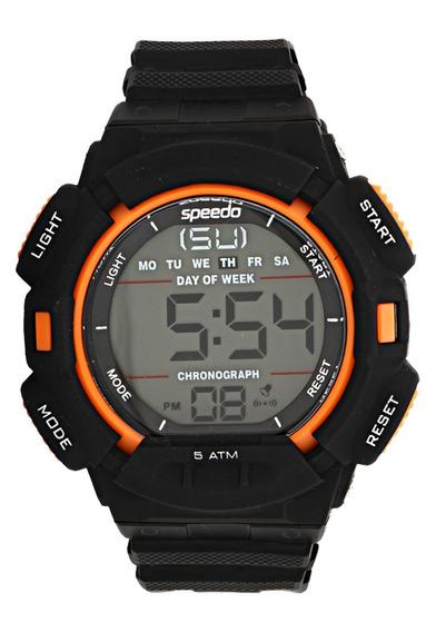 Relógio Speedo Masculino Digital 81079g0egnp2