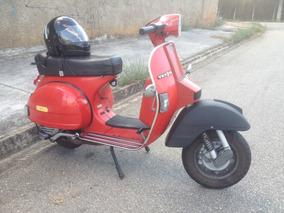 Vespa Px Px200 E