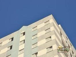 Apartamento Para Venda Sapopemba - 2077