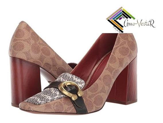 Zapato Coach