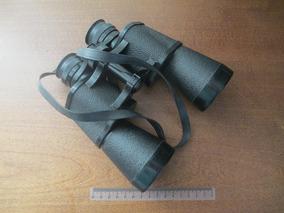 Antigo Binóculo Japonês - Super Zenith 20 X 50
