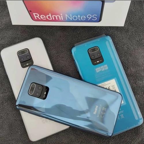 Redmi Note 9s 64/4