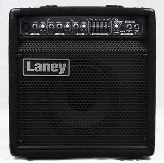 Amplificador Laney Ah40 Multi Instrumentos - Palermo