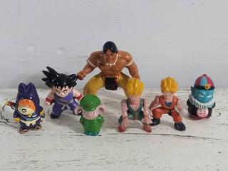 Colección Dragon Ball Z Miniatura