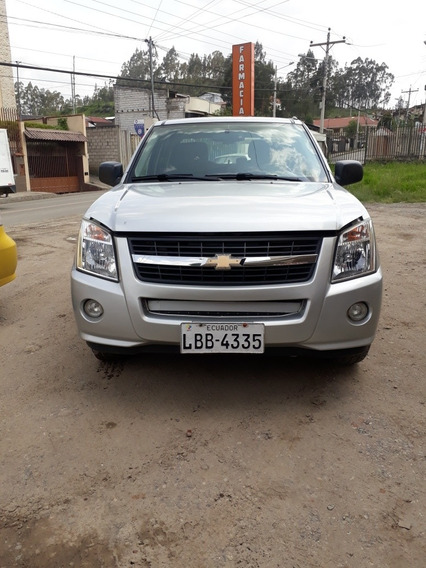Chevrolet Dmax 2013 Doble Cabina
