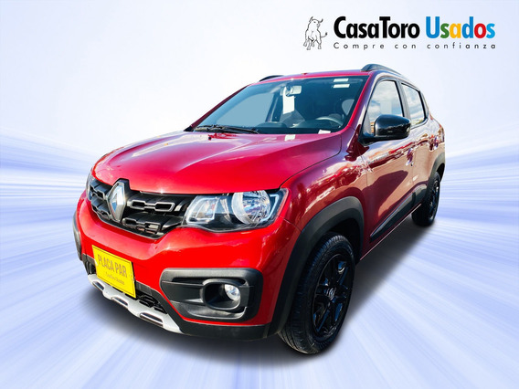 Renault Kwid Outsider 2020 1000cc