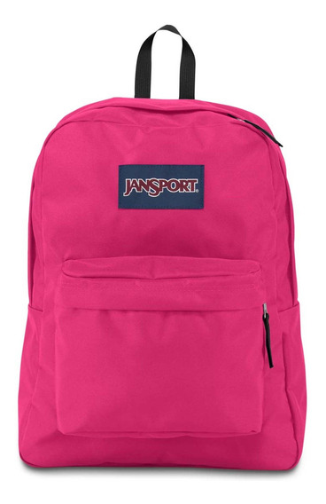 Mochila Jansport Superbreak-jsoot501-69j- Open Sports