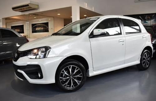 Toyota Etios 1.5 Sedan Xls 2020