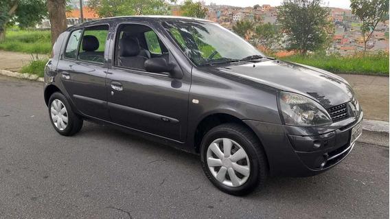 Financio Com Score Baixo Renault Clio 4 Portas Com Garantia