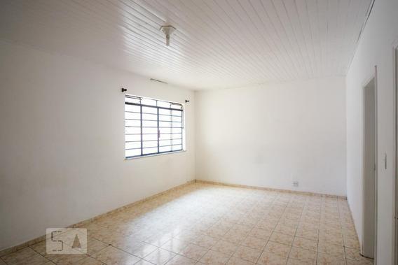 Casa Para Aluguel - Mooca, 2 Quartos, 110 - 893049006