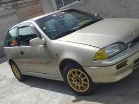 Chevrolet Forsa Forza 2 1.3 Gl