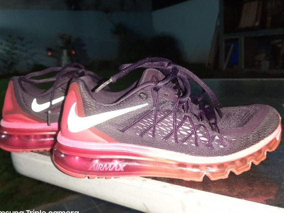 Zapatillas Nike Airmax 360