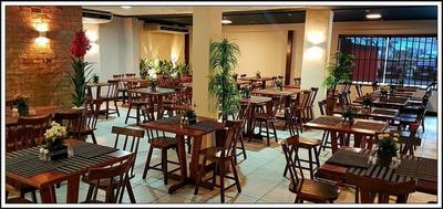 Passo Ponto De Restaurante - Pt0007