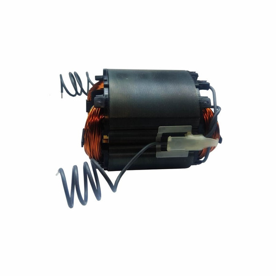 Estator Completo Para 4100nh 110v Makita