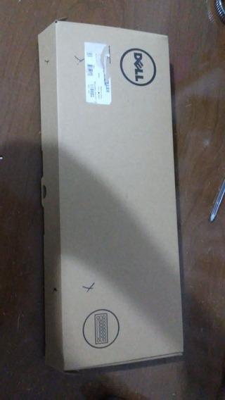 Teclado Dell Smartcard Kb813t Pt C/ Fio - Novo (lacrado)