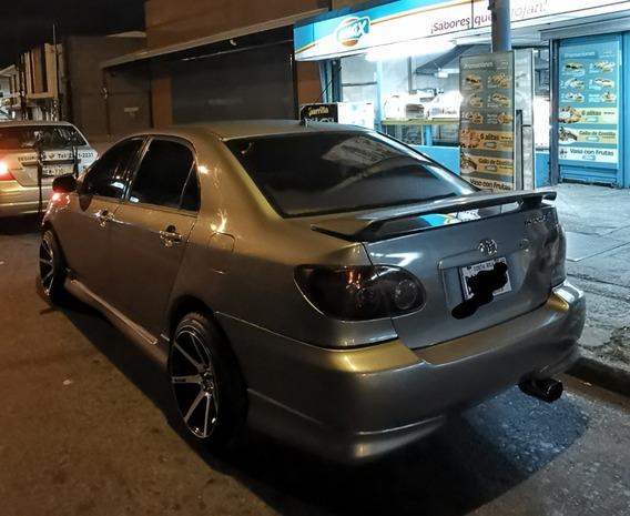 Toyota Corolla Toyota Corolla: ¿ ¡