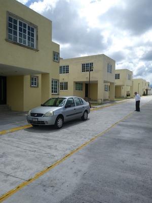 Casas En Venta Fraccionamiento La Soledad