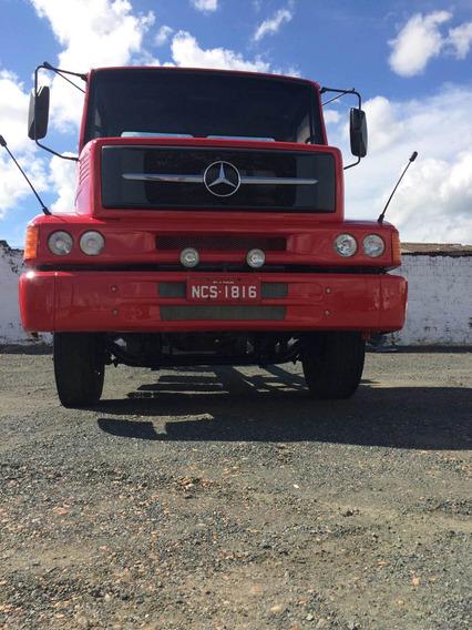 Mercedes-benz 1318l 2011/2011 Reduzida