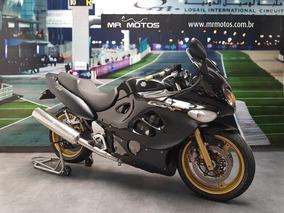 Suzuki Gsx 750f 2007/2008