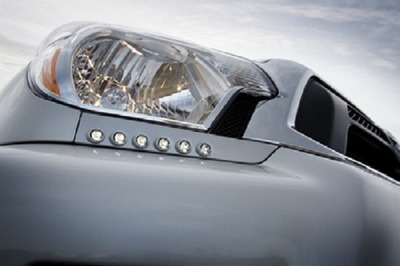 Luces Led Xsp-x, Originales Toyota Para Toyota Tacoma 2015