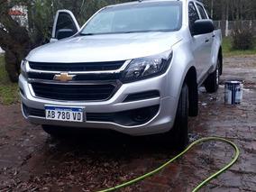 Chevrolet S10 2.8 Ls Cs Tdci 200cv 2017