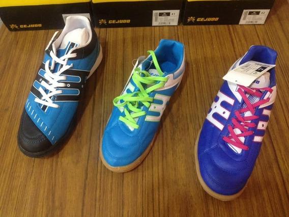 Zapatos De Futbol Sala Profesional Importados
