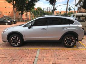 Subaru Xv Cvt Limited Automatica